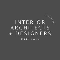 Interior Arch+Design Clubhouse