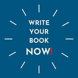 Write Your Book NOW Clubhouse