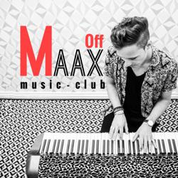 Maax Off Music Club  Clubhouse