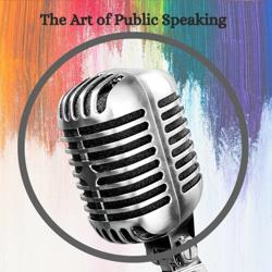 Art of Public Speaking Clubhouse