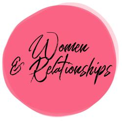 Women & Relationships  Clubhouse