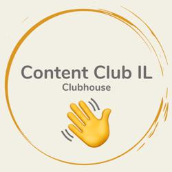 ContentClubIL Clubhouse