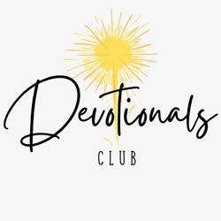 Devotionals Clubhouse