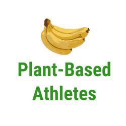 Plant-Based Athletes  Clubhouse