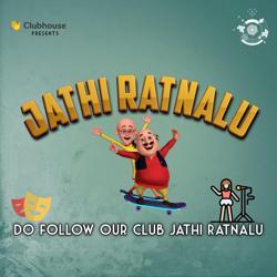 Jathi Ratnalu Clubhouse