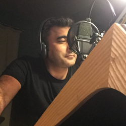 Iranian Voice Over  Clubhouse