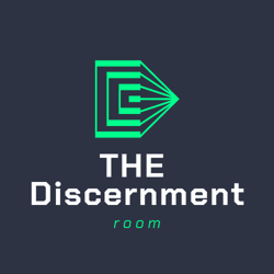 The Discernment room Clubhouse
