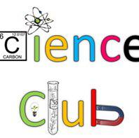Science Club نادي العلوم  Clubhouse