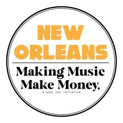 NOLA MUSIC MONEY Clubhouse