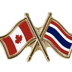 Proud Thai - Canadian Clubhouse