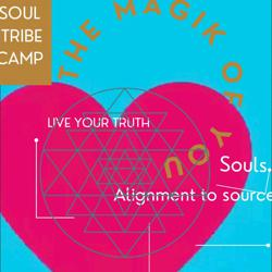 SoulTribeCamp Clubhouse