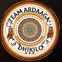 ARDAAGA DHIKILO DHIMBILO Clubhouse