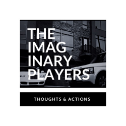 The Imaginary Players Clubhouse