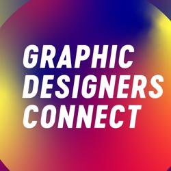 Graphic Designers Connect Clubhouse