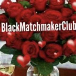 Black Matchmaker Club Clubhouse