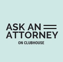 Ask An Attorney Clubhouse