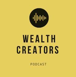 wealth creators Clubhouse