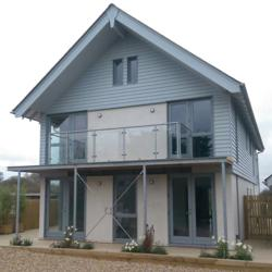 UK Property - Self Build Clubhouse