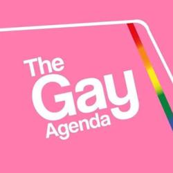 The Gay Agenda Clubhouse