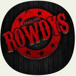 BANGALORE ROWDYS Clubhouse