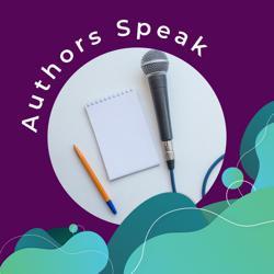 Authors Speak w/ DrTurshá  Clubhouse