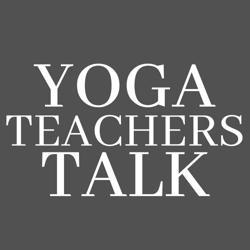 YOGA TEACHERS TALK Clubhouse