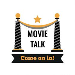 MOVIE and TV TALK Clubhouse