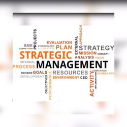 Strategic Management Clubhouse
