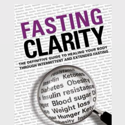 FASTING CLARITY Clubhouse