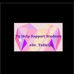 Tu Help Support Students Clubhouse