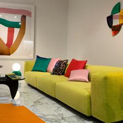 Interior Design Community Clubhouse