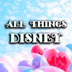All Things Disney Clubhouse