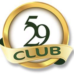 529 CLUB CREATIVES Clubhouse
