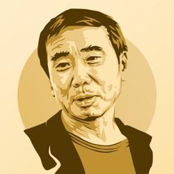 Haruki Murakami  Clubhouse