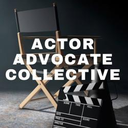 Actor Advocate Collective Clubhouse