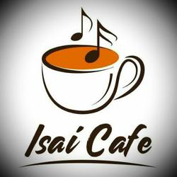 Isai Cafe Clubhouse