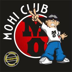 Mohi Clubhouse