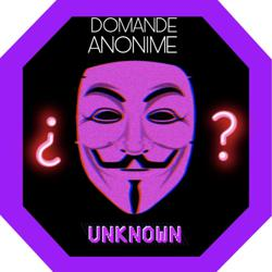 DOMANDE ANONIME Clubhouse