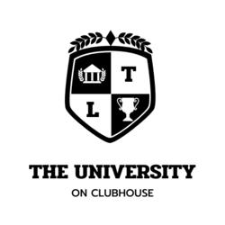 THE UNIVERSITY  Clubhouse