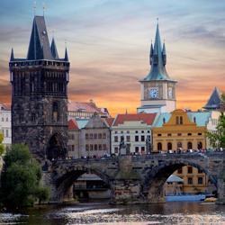 PRAGUE EXPATS Clubhouse