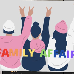 FAMILY AFFAIR Clubhouse