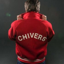 Chivers Clubhouse