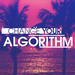 Change Your Algorithm Clubhouse
