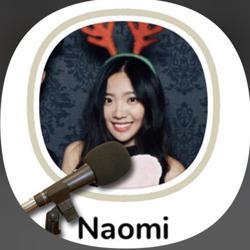 Naomi后援会 Clubhouse