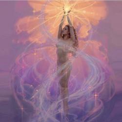 Divine Feminine Rising  Clubhouse