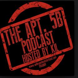 #APT5B Podcast Clubhouse