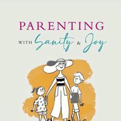 Parenting w Sanity & Joy Clubhouse