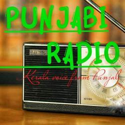 Punjabi Radio Clubhouse