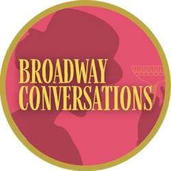 Broadway Conversations Clubhouse