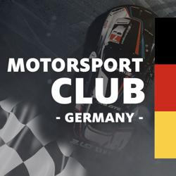 Motorsport Club Germany Clubhouse